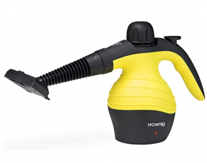 Koenig – Pulitore a vapore portatile