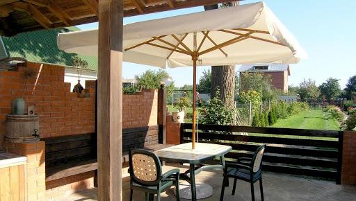 I 7 migliori ombrelloni da giardino disponibili sul mercato
